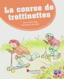 GB+ - Série Orange - Niveau 15 : La course de trottinettes
