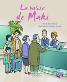 GB+ - Série Orange - Niveau 16 : La valise de Maki