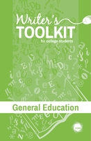 Writer's Toolkit for College Students - General Education