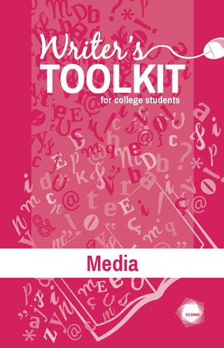 Writer's Toolkit for College Students - Media