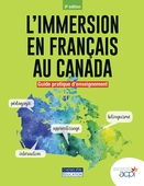 L'immersion en français au Canada 3<sup>e</sup> édition