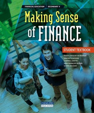 Making Sense of Finance - Secondary V