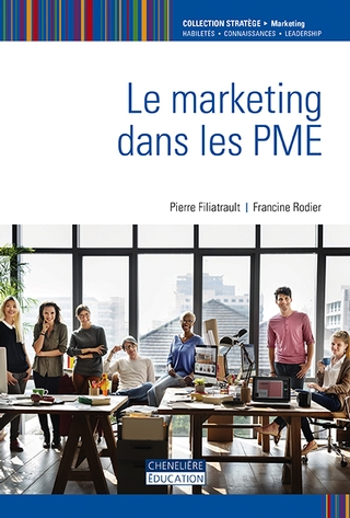 Le marketing dans les PME