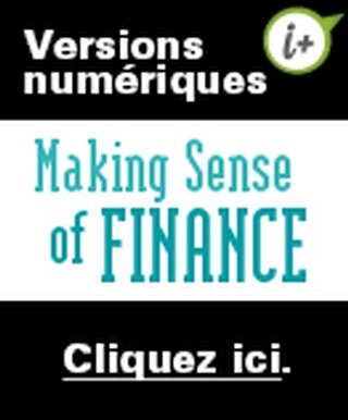 Making Sense of Finance