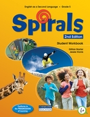 Spirals, 2nd Edition - Grade 5