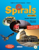 Spirals, 2nd Edition - Grade 6