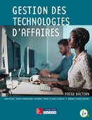Gestion des technologies d'affaires