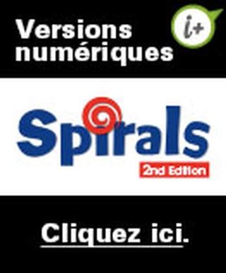 Spirals, 2nd Edition