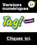 Tag!, 2nd Edition
