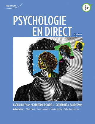 Psychologie en direct, 5<sup>e</sup> édition