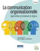 La communication organisationnelle, 2<sup>e</sup> édition