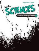 Modulo Sciences Colombie-Britannique- Module enseignant 1