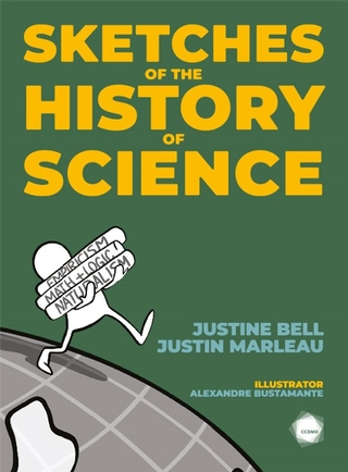 Sketches of the History of Science