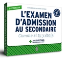 L'examen d'admission au secondaire – 5<sup>e</sup> édition