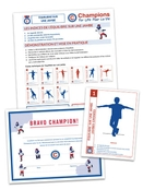 Champions for Life Program – Physical Health and Education Teacher Resources