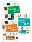 Catalogues 2020