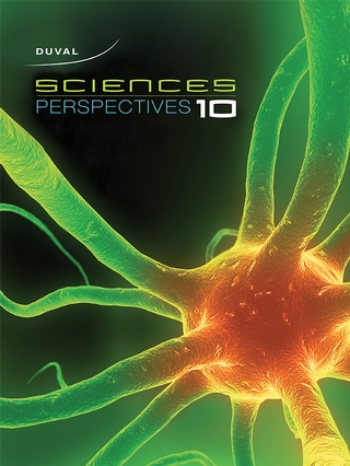 Sciences perspectives 10 - À paraître