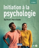 Initiation à la psychologie, 4e édition