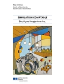 Simulation comptable