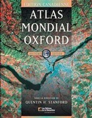 Atlas mondial Oxford, 8<sup>e</sup> édition