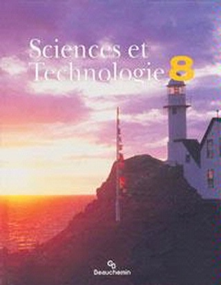 SCIENCES ET TECHNOLOGIE
