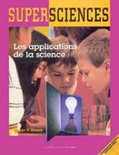 LES APPLICATIONS DE LA SCIENCE