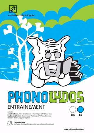 Phonoludos 5-6 ans (GS) : c - Ateliers
