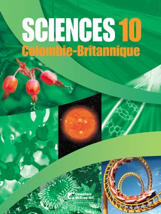 Sciences 10 Colombie-Britannique