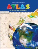 Atlas of History and Geography
