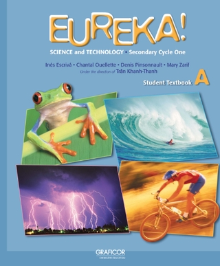 Eureka! - Cycle One (Year One)
