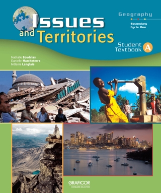 Issues and Territories (Cycle One)