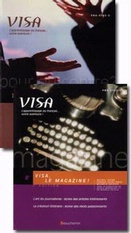 Visa - 5<sup>e </sup>secondaire - Le magazine !