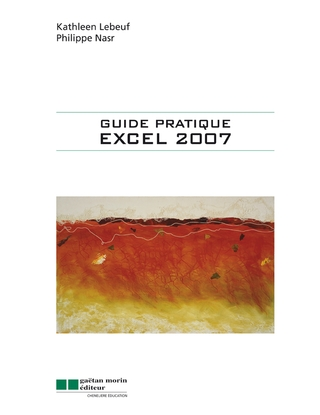 Guide pratique Excel 2007