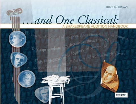 …and One Classical: A Shakespeare Audition Handbook