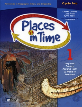 Places in Time - Cycle Two (Year One)
