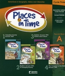 Places in Time - Cycle Three (Year One)