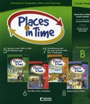Places in Time - Cycle Three (Year Two)