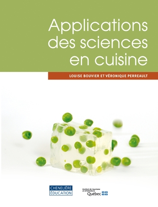 Applications des sciences en cuisine