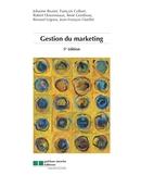 Gestion du marketing, 5<sup>e </sup>édition
