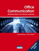 Office Communication: Grammar Basics and Review Exercises