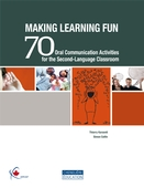 Making learning fun