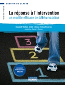 La réponse à l'intervention