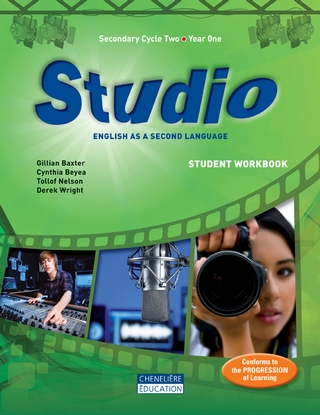 Studio - Cycle Two  (Year One)