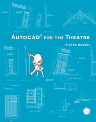 AutoCAD<sup>®</sup> for the Theatre