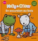 Nelly & César : En excursion au bois.