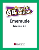 GB+ En action - Ensemble complet - Niveau 25