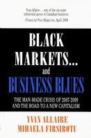 BLACK MARKETS... and BUSINESS BLUES
