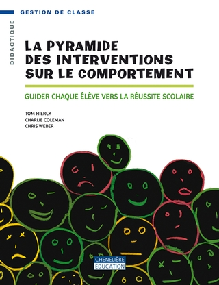 La pyramide des interventions sur le comportement