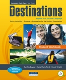 Destinations - Cycle Two (Year Three)