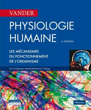 Physiologie humaine, 6<sup>e</sup> édition
